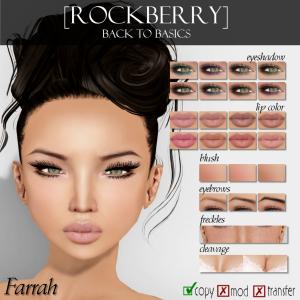 BASIC farrah