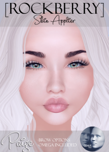 2019 AD Skin Applier GENUS2