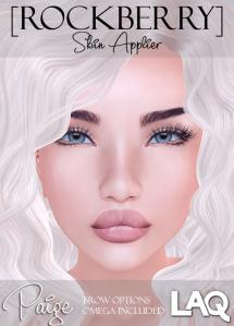 2019 AD Skin Applier LAQ4